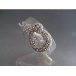 Brosa bijuterie fundita cu cristale